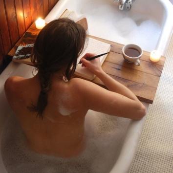 bath blot