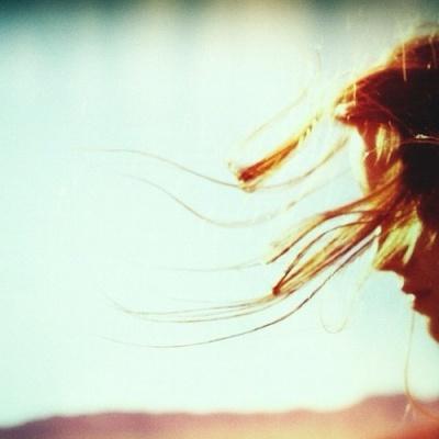 windy morning