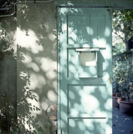 summer door